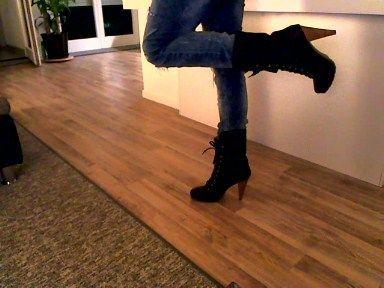 Stiefel Fetisch   Fuß Fetisch